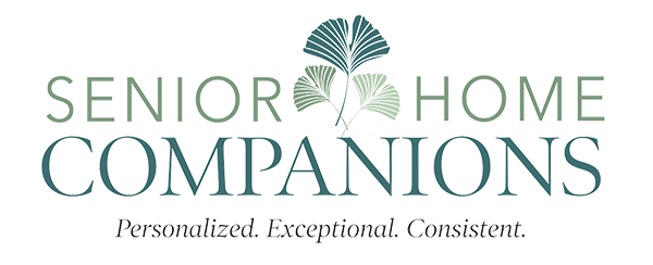 Senior Home Companions Logo