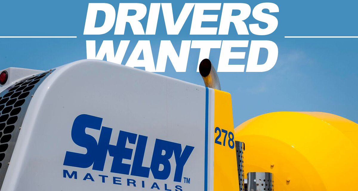 Shelby-DriversWanted