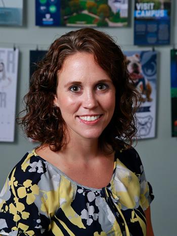Emily Heck Marketing Strategist Indianapolis